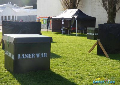 LaserTag Hutt Central Sept 18